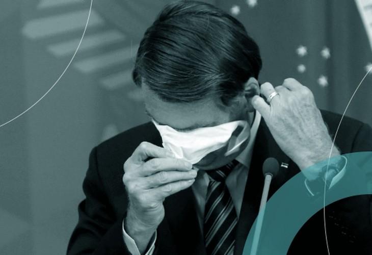 Bolsonaro segue sem defender isolamento social