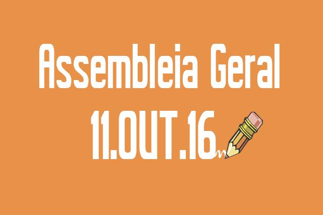 RETIFICAÇÃO DE EDITAL DE CONVOCAÇÃO DE ASSEMBLEIA EXTRAORDINÁRIA - 11 DE OUTUBRO DE 2016