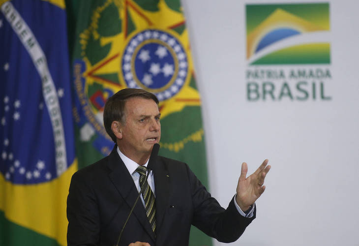 Depois de nos tirar a aposentadoria, Bolsonaro quer tomar ainda mais nossos direitos trabalhistas