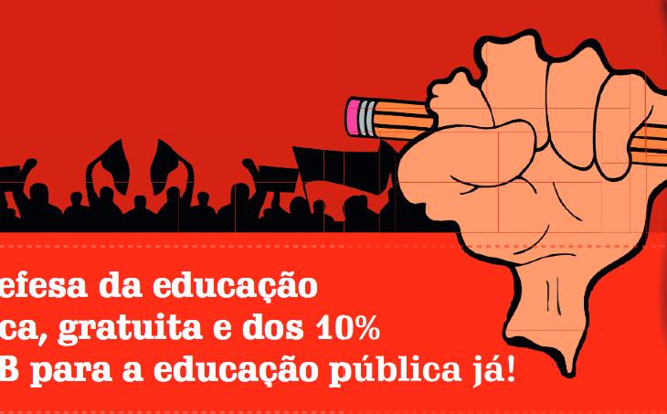 O Plano Nacional de Educação (PNE) mercantiliza a educação no Brasil