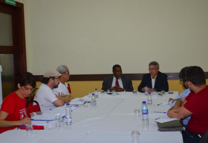 Insalubridade: SAEB mantém corte até a conclusão do processo de revisão