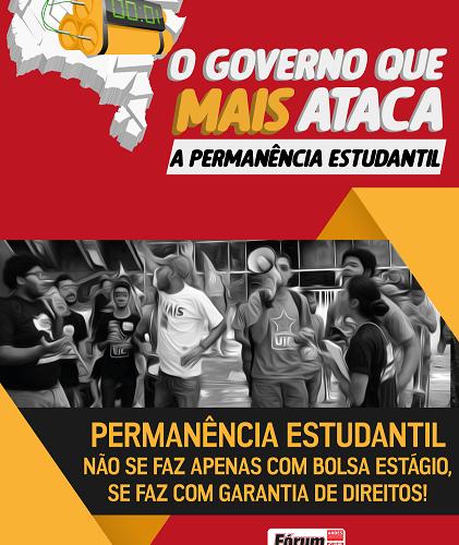Programa de Permanência Estudantil do governo atende menos alunos que o PRAE na UESB