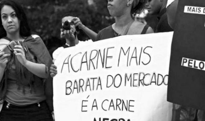 Racismo estrutural: estudo do IBGE revela mais uma vez a brutal desigualdade racial no Brasil