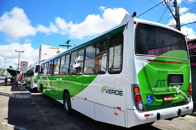 Conquistenses irão arcar com custo da crise no transporte público