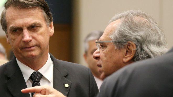 Alerta: equipe econômica de Bolsonaro afirma que meta é fazer a Reforma da Previdência o quanto antes