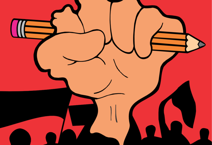REFORMA DO ENSINO MÉDIO: MAIS UM DURO GOLPE DO (DES)GOVERNO TEMER ÀS/AOS TRABALHADORAS/ES