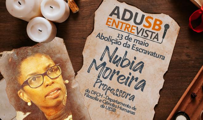 Entrevista com Núbia Regina: Mulheres negras e pandemia