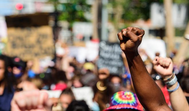 Semana de lutas, resistência e articulação
