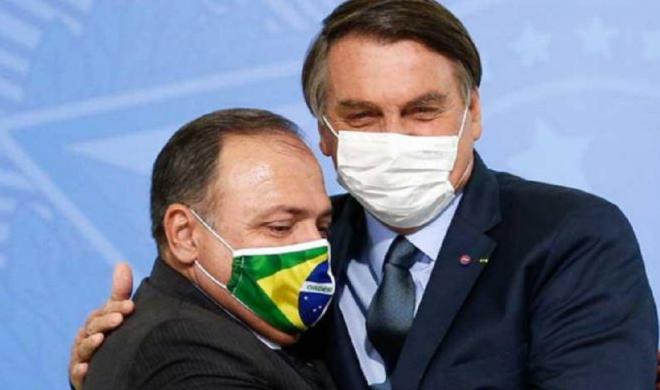 """Bolsonaro sabota medidas de combate à Covid-19 e Saúde não tem plano de vacinação """"será no dia D na hora H"""""""