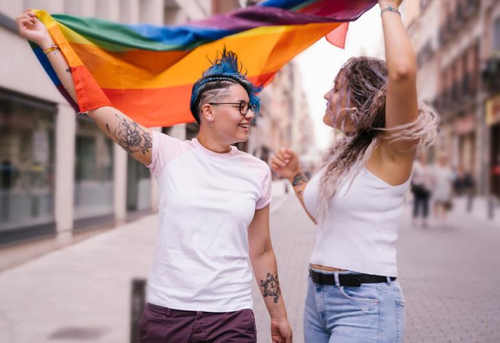 Dia da Visibilidade Lésbica: vamos à luta contra o machismo e a Lgbtfobia