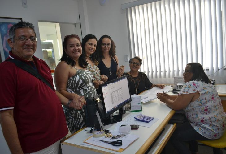 Eleição Adusb 2019-2021: Comissão eleitoral homologa chapa