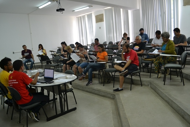 Entidades avançam na construção do Comitê em Defesa da Educação Pública na Bahia