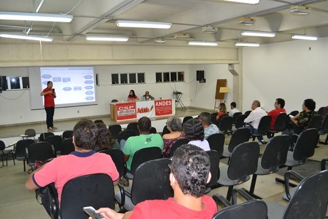 CONSU debaterá implantação do orçamento participativo na Uesb