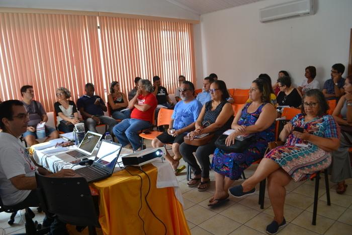Seminário discute Orçamento Participativo e suas relações com a crise financeira das Universidades