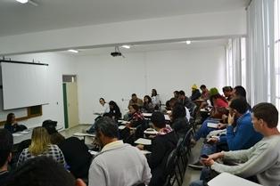 Comando de Greve promove aula pública e reunião ampliada na segunda (13)