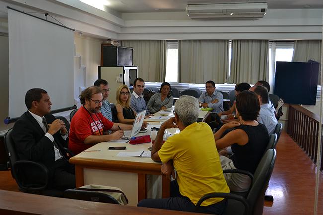 Insalubridade: Adusb participa de reuniões pelo restabelecimento e acompanha ações em Salvador