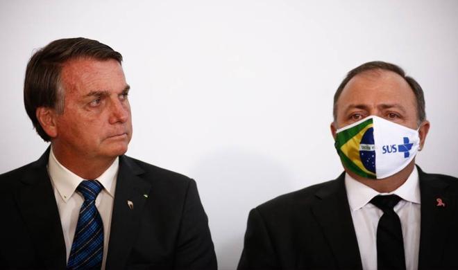 Atraso em plano de vacinação contra Covid-19 é mais uma demonstração da política genocida de Bolsonaro