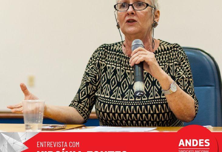 Entrevista: Coronavírus e a crise do capital