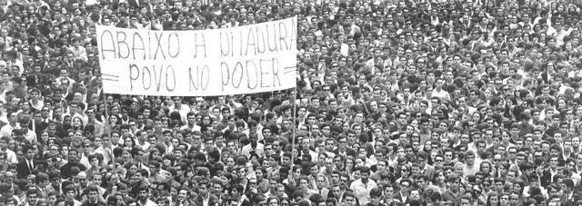 Ditadura Civil-Militar: uma página virada por quem?