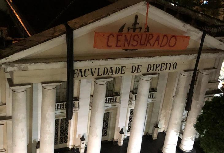 DPU-RJ recomenda que reitores garantam livre expressão nas universidades