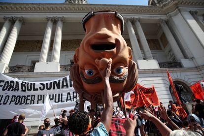 #19J vem aí: vamos fortalecer essa luta e colocar pra Fora Bolsonaro e Mourão, já!