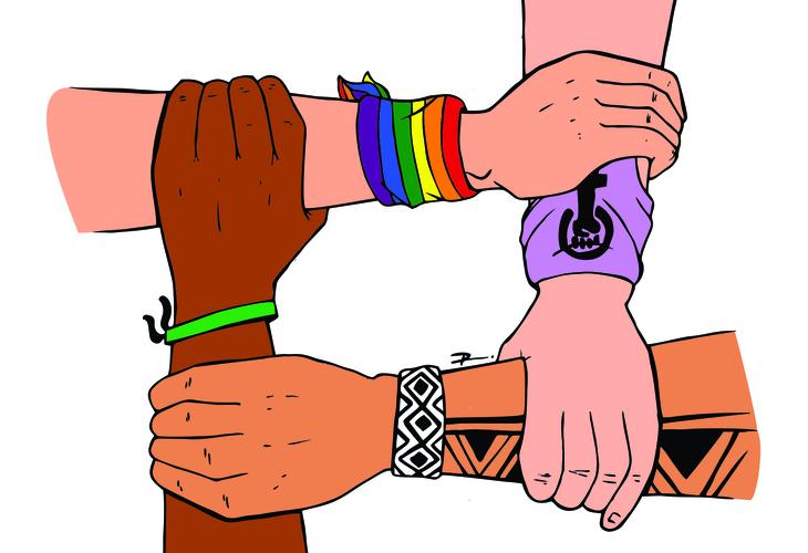 Confira a programação cultural do Seminário Gênero, Raça e Classe