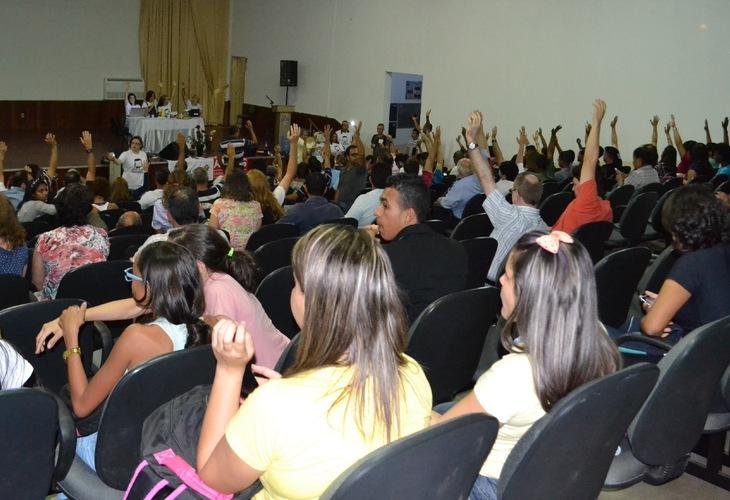 Direito de greve dos servidores públicos pode ser restringido