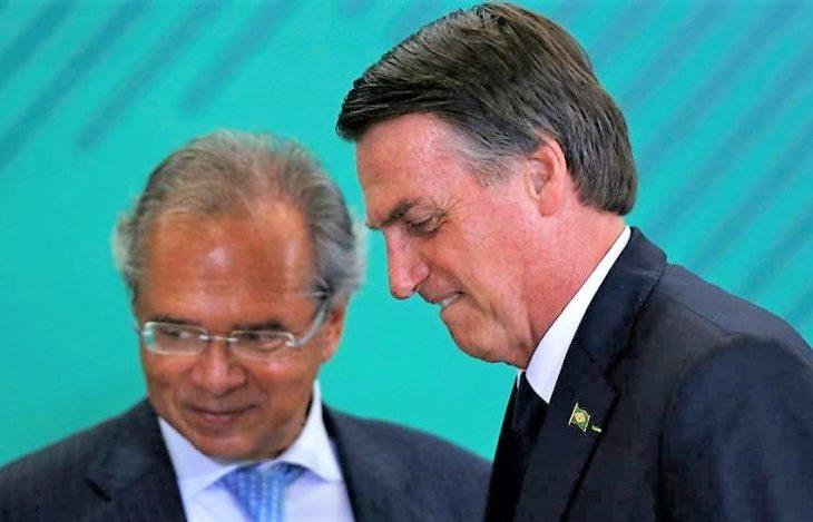 Mais reforma trabalhista, ataque à Previdência e nova CPMF: os planos de Paulo Guedes e Bolsonaro