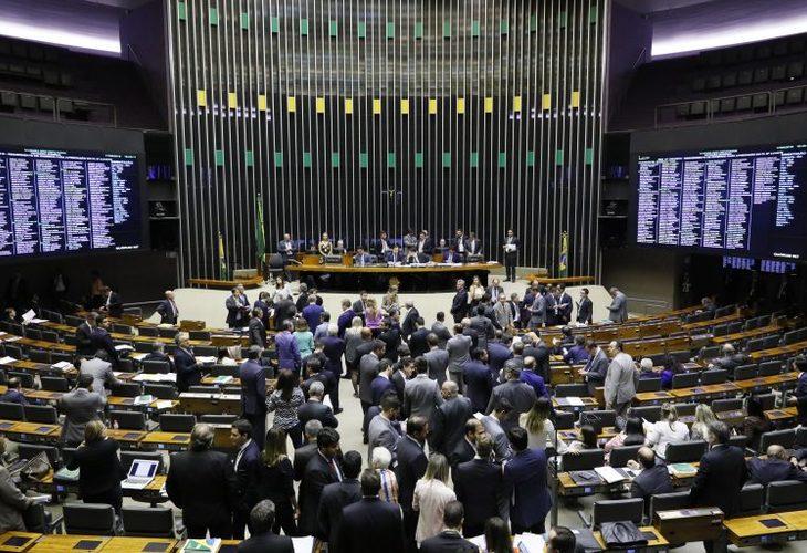 Câmara recebe mais de 300 projetos relacionados à pandemia