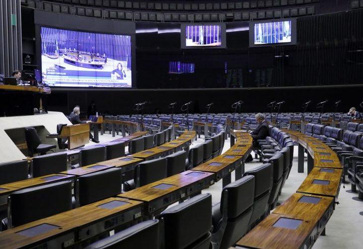 MP 905 e outros ataques: mesmo com sessões virtuais, Congresso vota pauta contra os trabalhadores