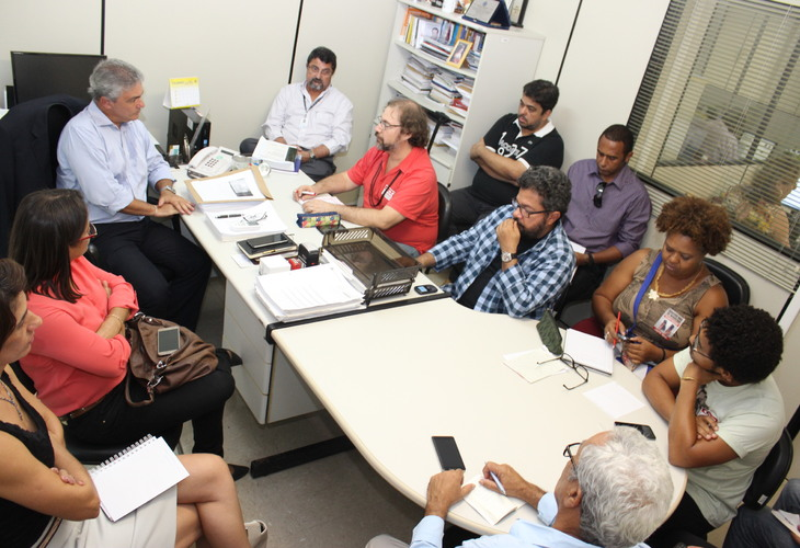 Insalubridade: Saeb informa sobre retorno dos processos de revisão