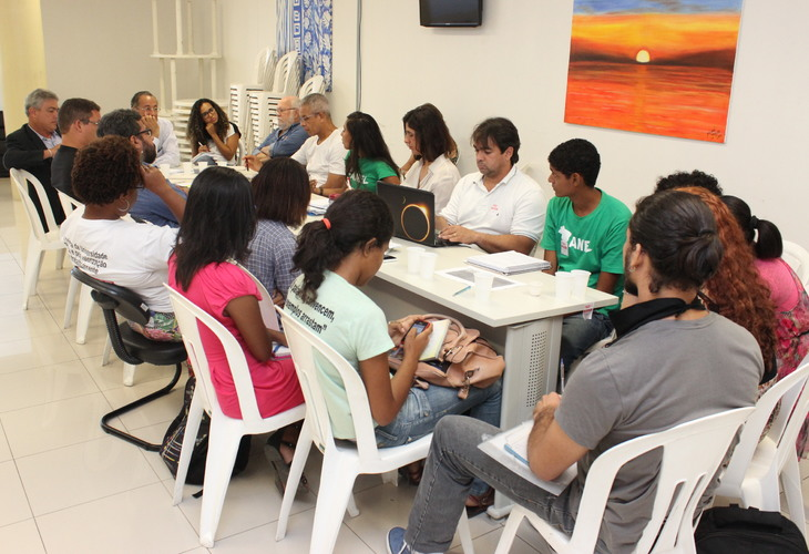 A postura do governo Rui Costa leva as quatro ADs a pautarem a deflagração da greve