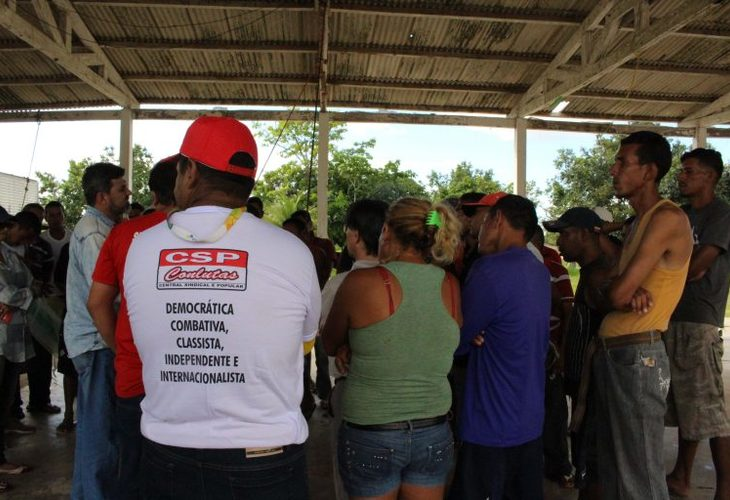 5º dia: Exército formaliza impedimento de visita aos abrigos e movimentos reafirmam apoio aos refugiados venezuelanos