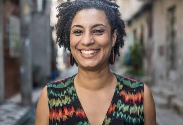 Vereadora Marielle Franco é assassinada no Rio de Janeiro