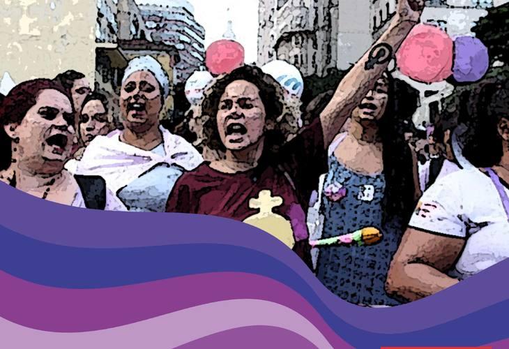 28 de setembro: Dia Latino Americano e Caribenho pela Descriminalização do Aborto