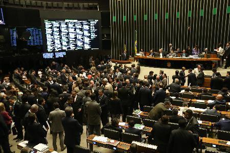 PLP 257 é aprovado na Câmara Federal com modificações