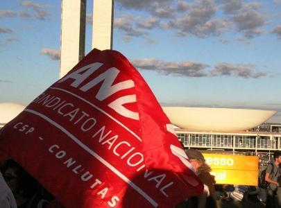 Comissão aprova regulamentação que limita direito de greve no Serviço Público