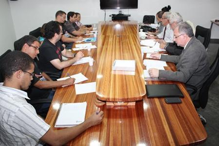 Fórum dos Reitores denuncia crise financeira nas Universidades Estaduais da Bahia