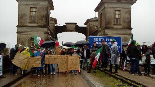 Trabalhadores lutam contra a Reforma da Previdência e em defesa dos serviços públicos