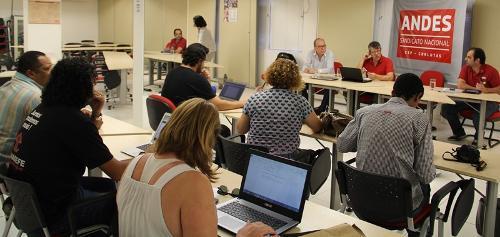 Servidores federais realizarão seminário para definir campanha unificada 2015