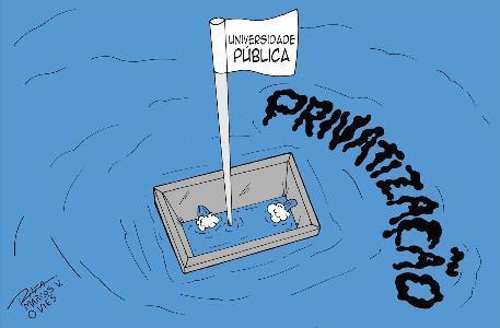 Banco Mundial propõe cobrança de mensalidade em universidades públicas brasileiras