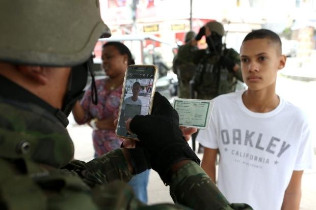 NOTA DA DIRETORIA DO ANDES-SN SOBRE A INTERVENÇÃO MILITAR NO RIO DE JANEIRO