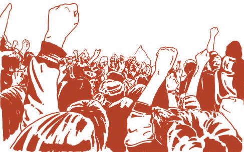 Reajuste salarial: a luta faz a diferença
