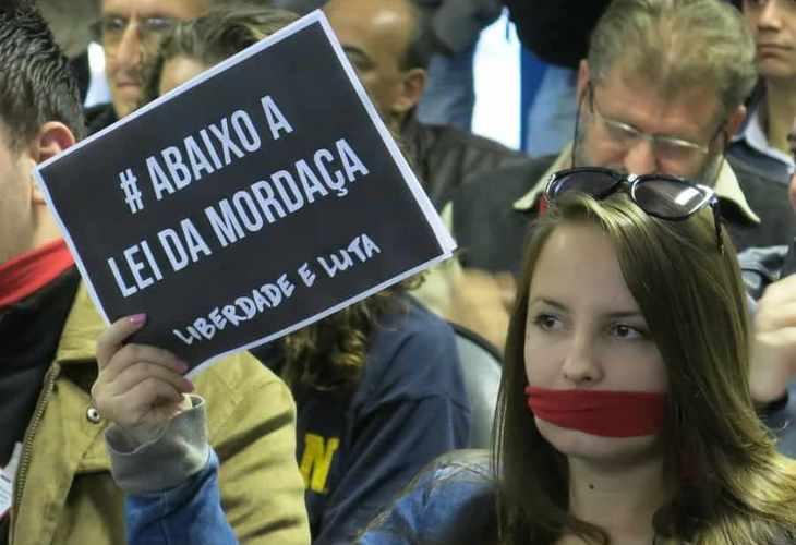 Escola Sem Partido: Sociedade organiza Frente Nacional de resistência