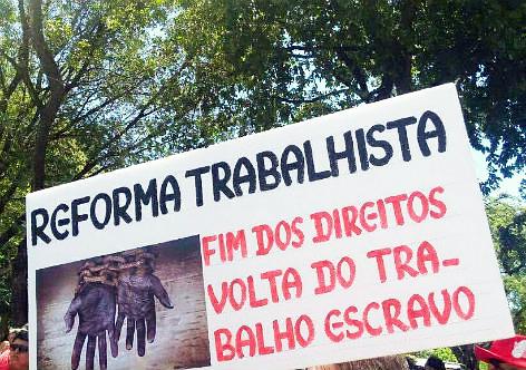 Governo Bolsonaro corre para aprovar MP 905, sua brutal reforma trabalhista, antes de 20 de abril