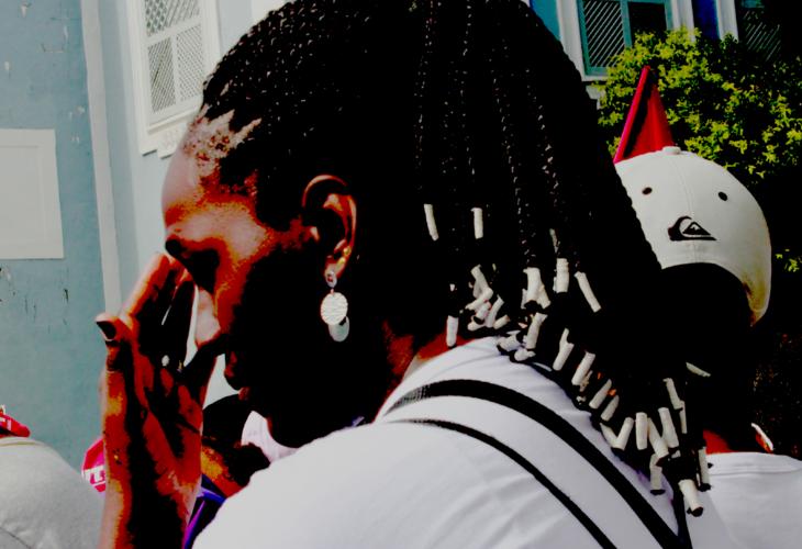 Combate ao racismo: Lutar pela reparação histórica e promoção de igualdade para o povo negro brasileiro