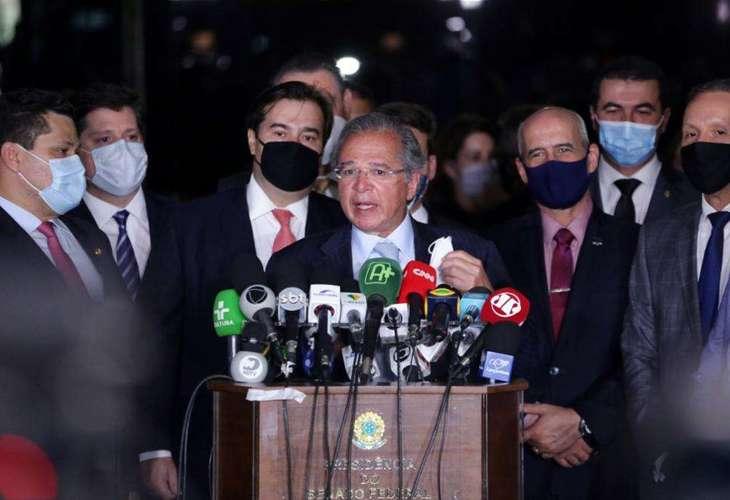 Entenda a reforma tributária de Paulo Guedes: aumento de impostos para pobres e desoneração aos mais ricos