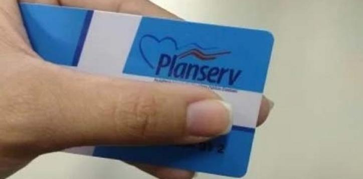 Governo do Estado admite cotas no Planserv