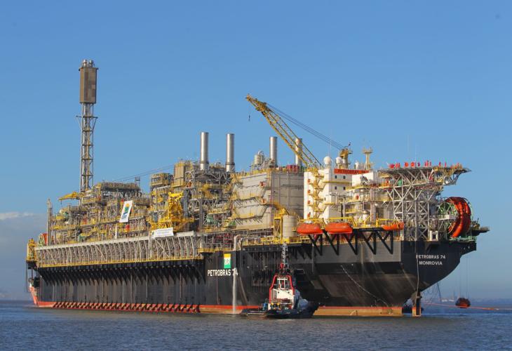 Bolsonaro anuncia o maior leilão do mundo: a entrega criminosa do petróleo brasileiro