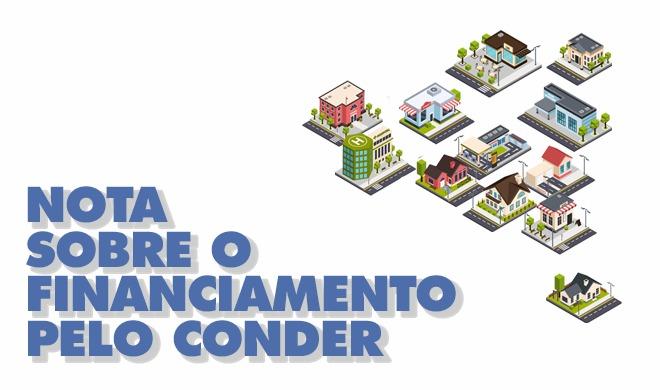 Bancos notificam professores por atraso do governo no repasse de parcelas de financiamento pelo CONDER